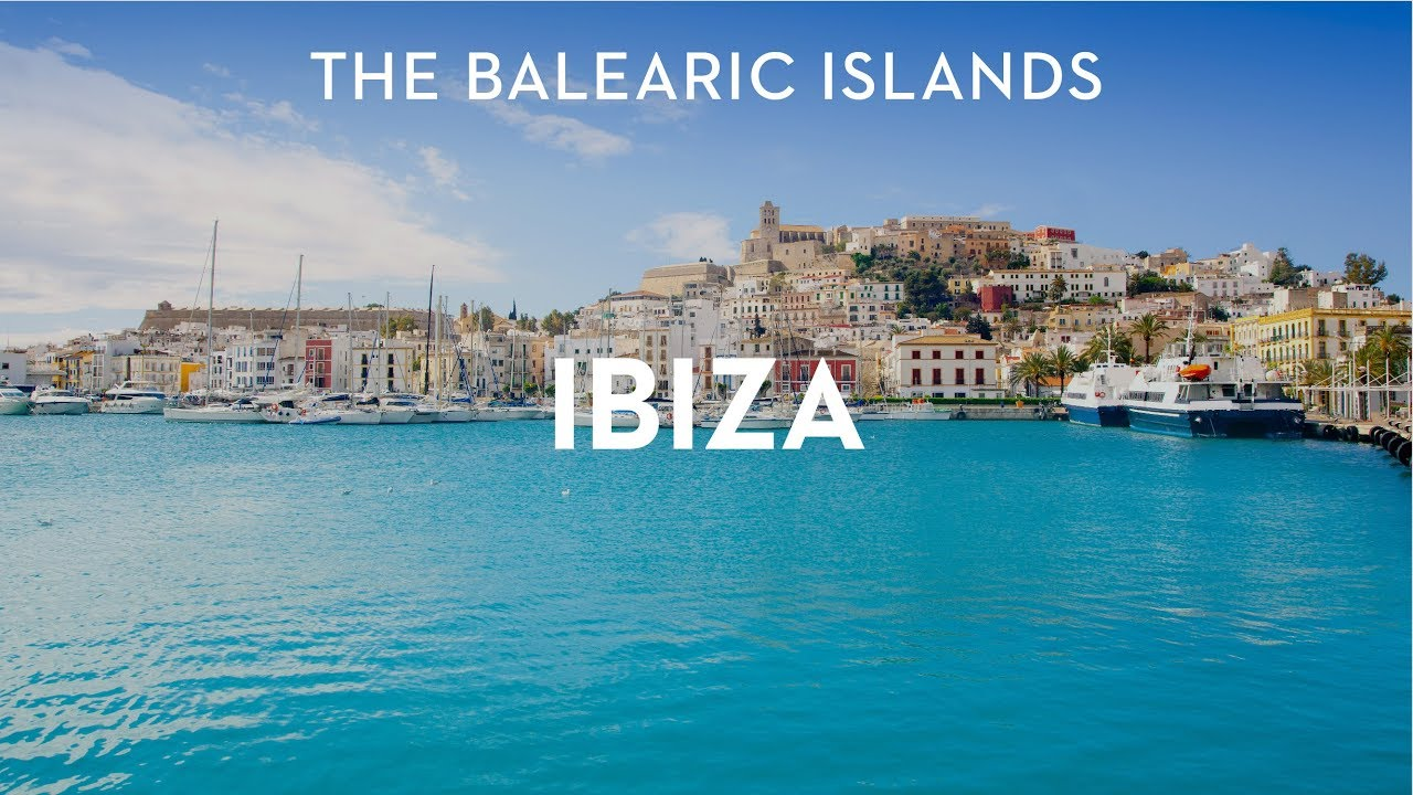 Destination Guide: Ibiza, The Balearic Islands, Spain