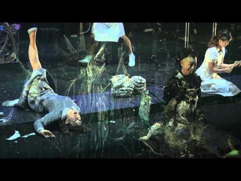 F/T15 SPAC - 静岡県舞台芸術センター『真夏の夜の夢』 演出:宮城 聰