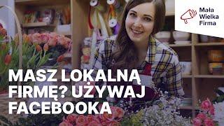 MWF 171: Lokalna firma na Facebooku – Katarzyna Granops-Szkoda