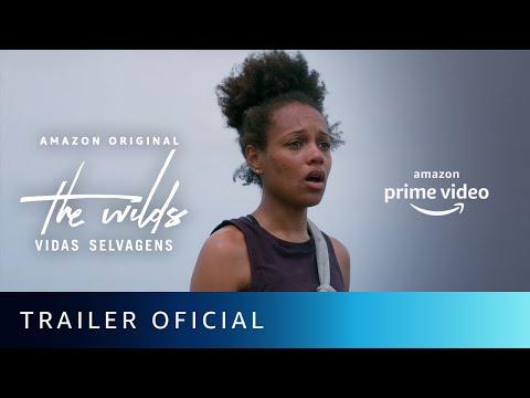 The Wilds: Vidas Selvagens Temporada 1 | Trailer oficial | Amazon Prime Video