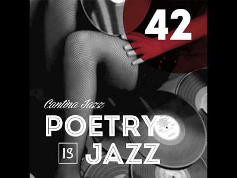 Poetry Jazz Cafe - Vol 01