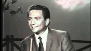 Wille Nelson -  Rare Video Recording (1962)