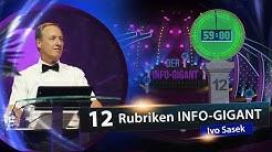 15. AZK: 12 Rubriken INFOGIGANT – Ivo Sasek