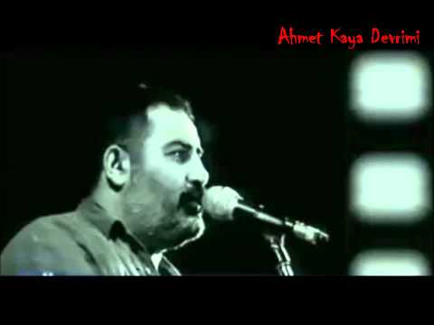 Ahmet Kaya ★ Sel Dağ