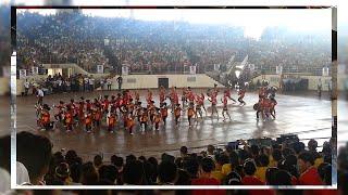 """""""University of Saint Anthony"""" 2015 Regional Band & Majorettes Competition"""
