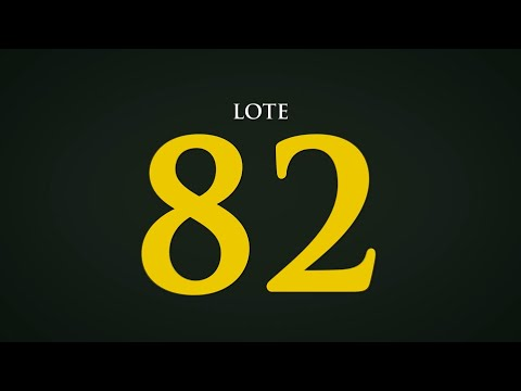 LOTE 82   CSCC 6713