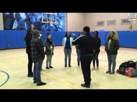 Health Opportunities High School Choir