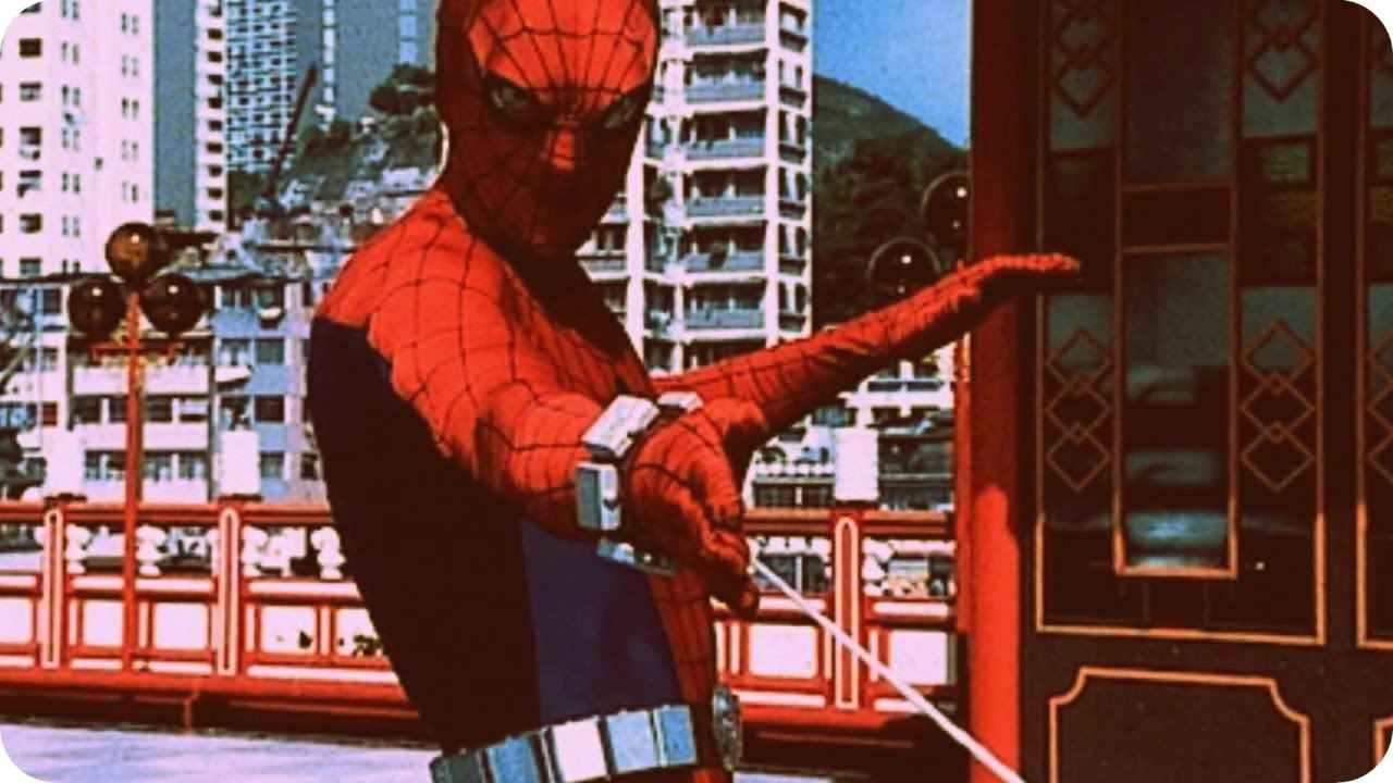 Spider-man (2017 tv series) wikipedia.