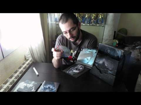 Unboxing | Diablo 3: Reaper of Souls Collector's Edition