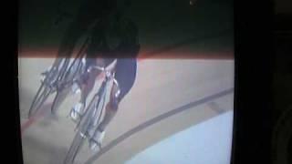 azizul hasni awang gold medal men sprint track cycling world championship 2009