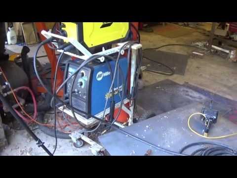 Miller XMT Systems with ArcReach Welding Technology from YouTube · Duration:  2 minutes 58 seconds