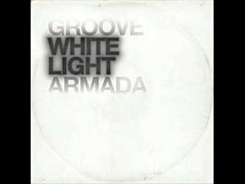 Groove Armada - Paper Romance (White Light)