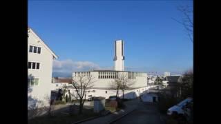 Pfäffikon SZ, Pfarrkirche St. Meinrad, Vollgeläute