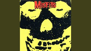 Provided to YouTube by Universal Music Group Horror Business · Misf...