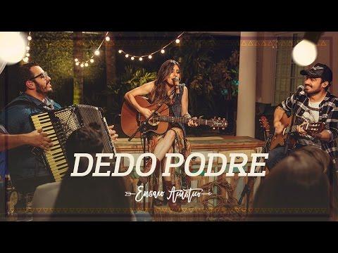 Lauana Prado - DEDO PODRE