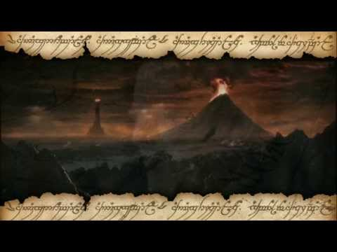 J. R. R. Tolkien Reciting the One Ring Verse