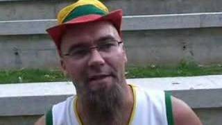 Lithuanian fans talks about incident with Spanish police