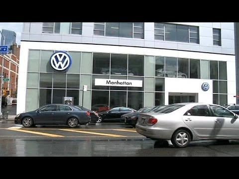 Volkswagen set for $7 billion investment in US as it bids to become world's biggest... - economy