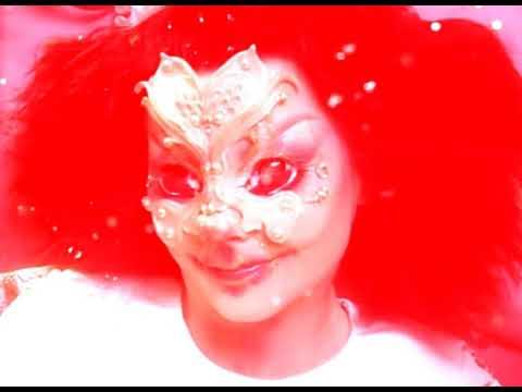Björk - Utopia DarkJedi Remix (The Gate...