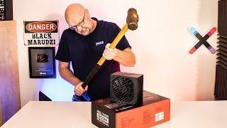 Asus ROG Thor 850W Platinum / czysta MOC bez kompromisów !