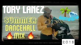Tory Lanez - Summer Dancehall Mix (2019)