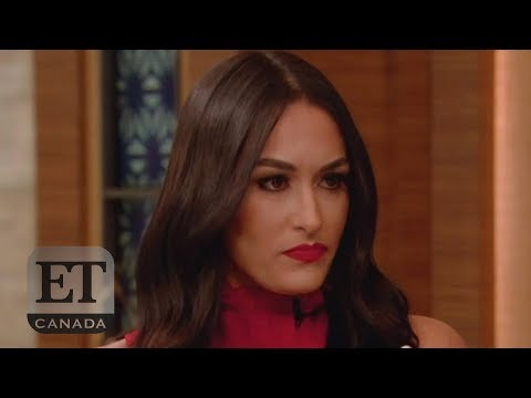 Why Nikki Bella Broke Up With John Cena