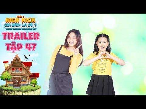 Gia đình là số 1 Phần 2 | trailer tập 47: Tâm Ý vui mừng hết sảy vì lần đầu tiên được dùng điện thoại