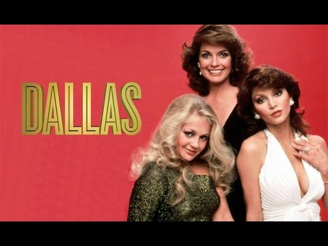Dallas Theme's Disco Version - Dallas Dreams