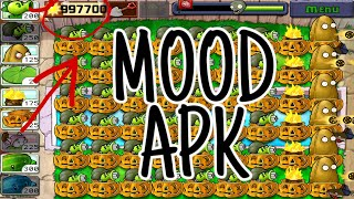 Gambar cover Download game..  plants vs zombie FREE (Mod Matahari & Uang)