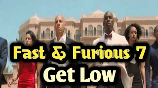 Fast & Furious 7 Soundtrack Get Low thumbnail