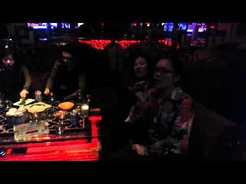 China Guangdong Humen - Karaoke