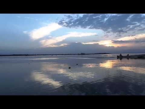 Kenya vacation - Naivasha Lake trip