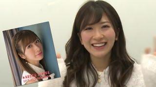 石田晴香のオリジナル・スクールカレンダーが3月13日に発売決定。更に3...