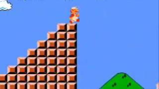 RedCore - Mario Bros