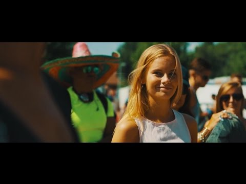 Tomorrowland 2015 | Discover DreamVille