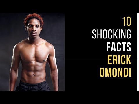 The Kenyan Sauce  Top 10 Unknown & Exposed Facts About Erick Omondi