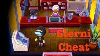 Animal Crossing New Leaf Geld Cheat