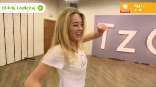 Dancing with the Stars. Taniec z gwiazdami - odcinek 10 (zwiastun HD)