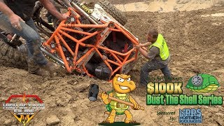 100,000 DOLLAR BUST THE SHELL SERIES KICKED OFF AT DIRTY TURTLE OFFROAD'S 2018 BIRTHDAY BASH