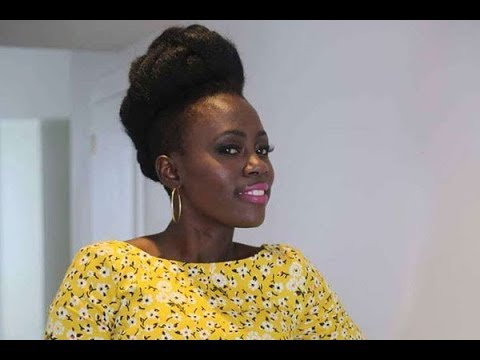 Akothe narrates her first \