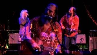 Steve Earle & Emmylou Harris - Goodbye (Live Acoustic)