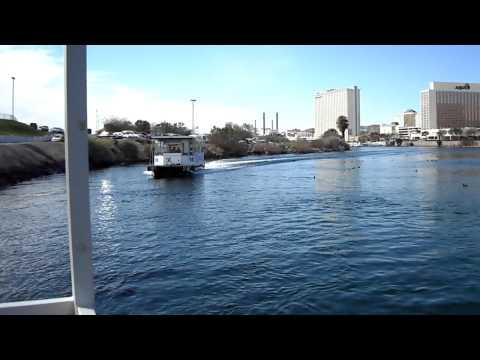 Laughlin Nevada - Colorado River Taxi's