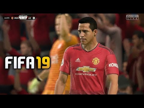 FIFA 19 MOD FIFA 14 Android Offline 900MB  New Face Kits & Transfers Update Best Graphics