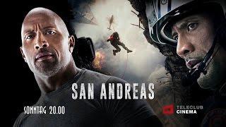 San Andreas - Film Der Woche KW18