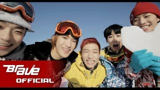 [M/V] 느낌이와 - 빅스타 / I Got The Feeling - BIGSTAR