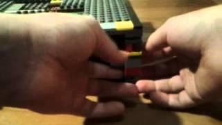 Как сделать лего сейф