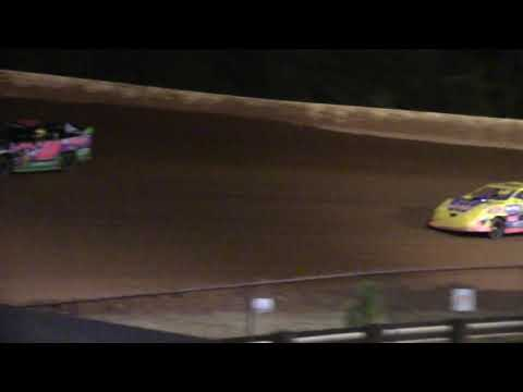 Cherokee Speedway World Crown Nationals MMSA Heat 11/24/18
