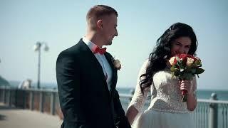 Wedding video Свадьба в Калининграде
