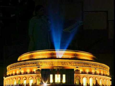 13. Asha Bhonsle Live at THE ROYAL ALBERT HALL 13. NIGAHE MILANE KO JEE CHAHTA HAI