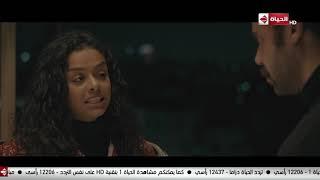 نجوى تظهر على حقيقتها شوف عملت أيه..#هوجان